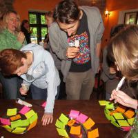 Appreciative inquiry, Švýcárna 5.-6.6.2013