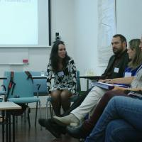 Taos Relational Research Conference in Prague